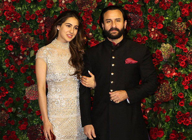 Saif Ali Khan springs into action to save Sara in drug case