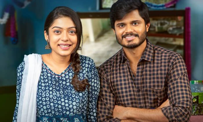Bitter-Sweet Experience for Anand Deverakonda with MCM