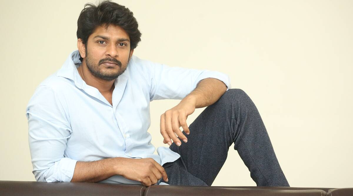 George Reddy actor trying to break away from his image