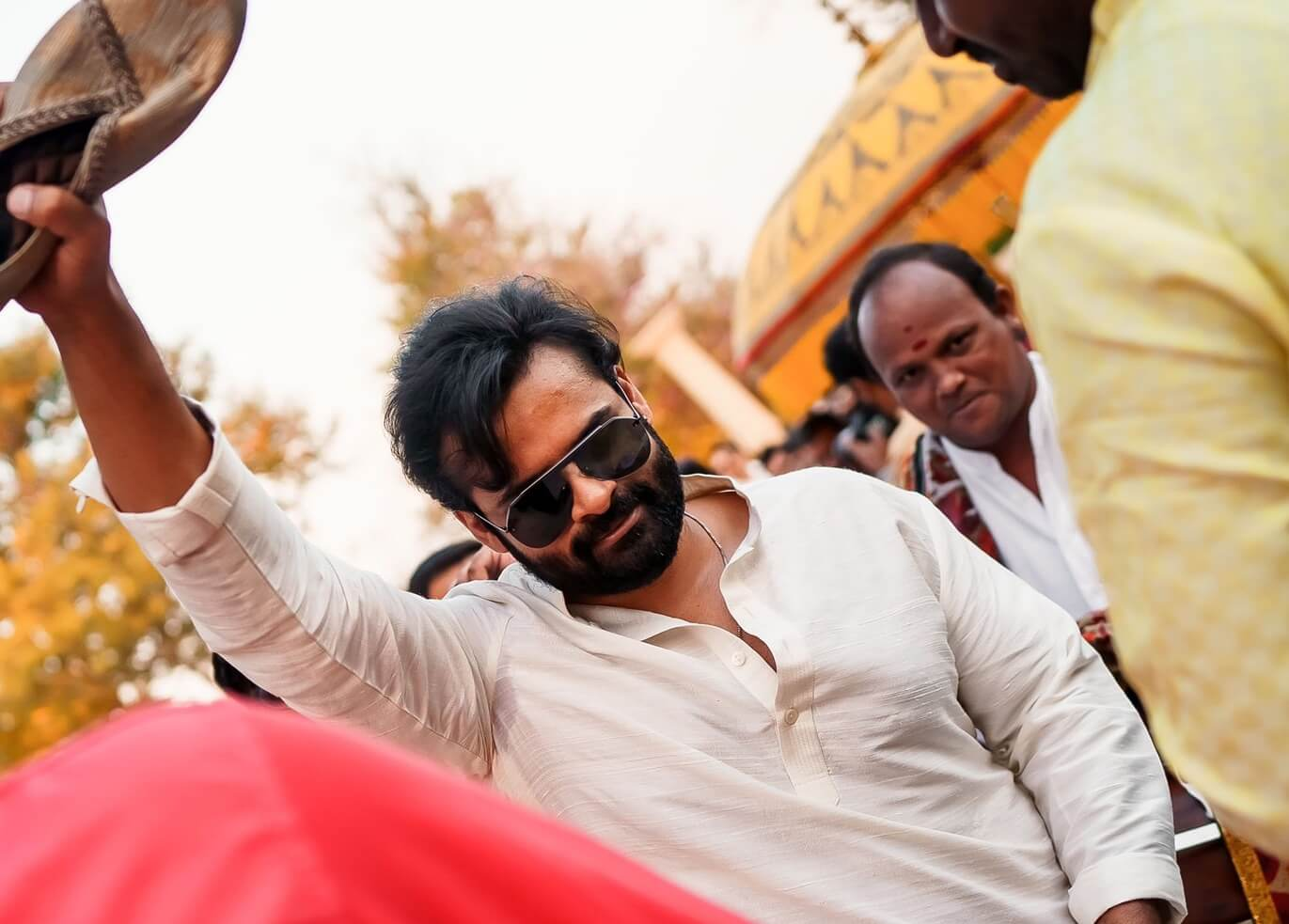Sai Dharam Tej says he is in no hurry to get married