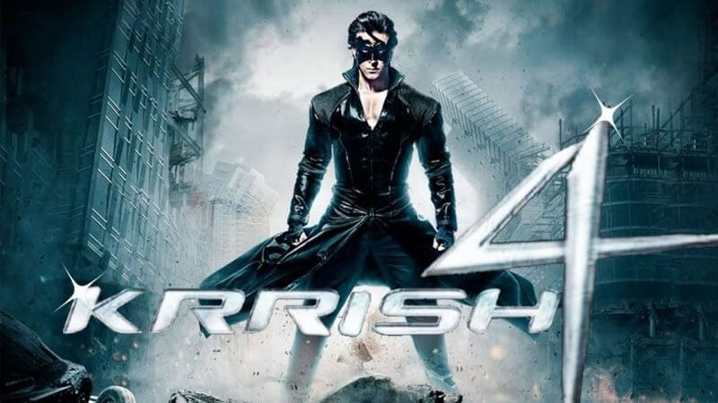 Exciting News About Hrithik Roshan's Krrish 4