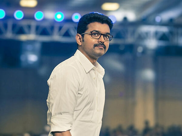 Ilayathalapathy Vijay's Next Project Announced