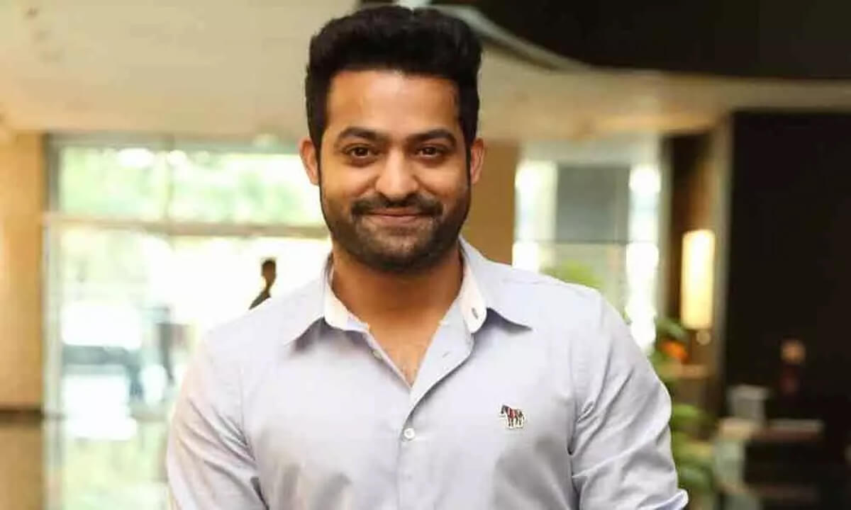 NTR to host a quiz show for Gemini TV