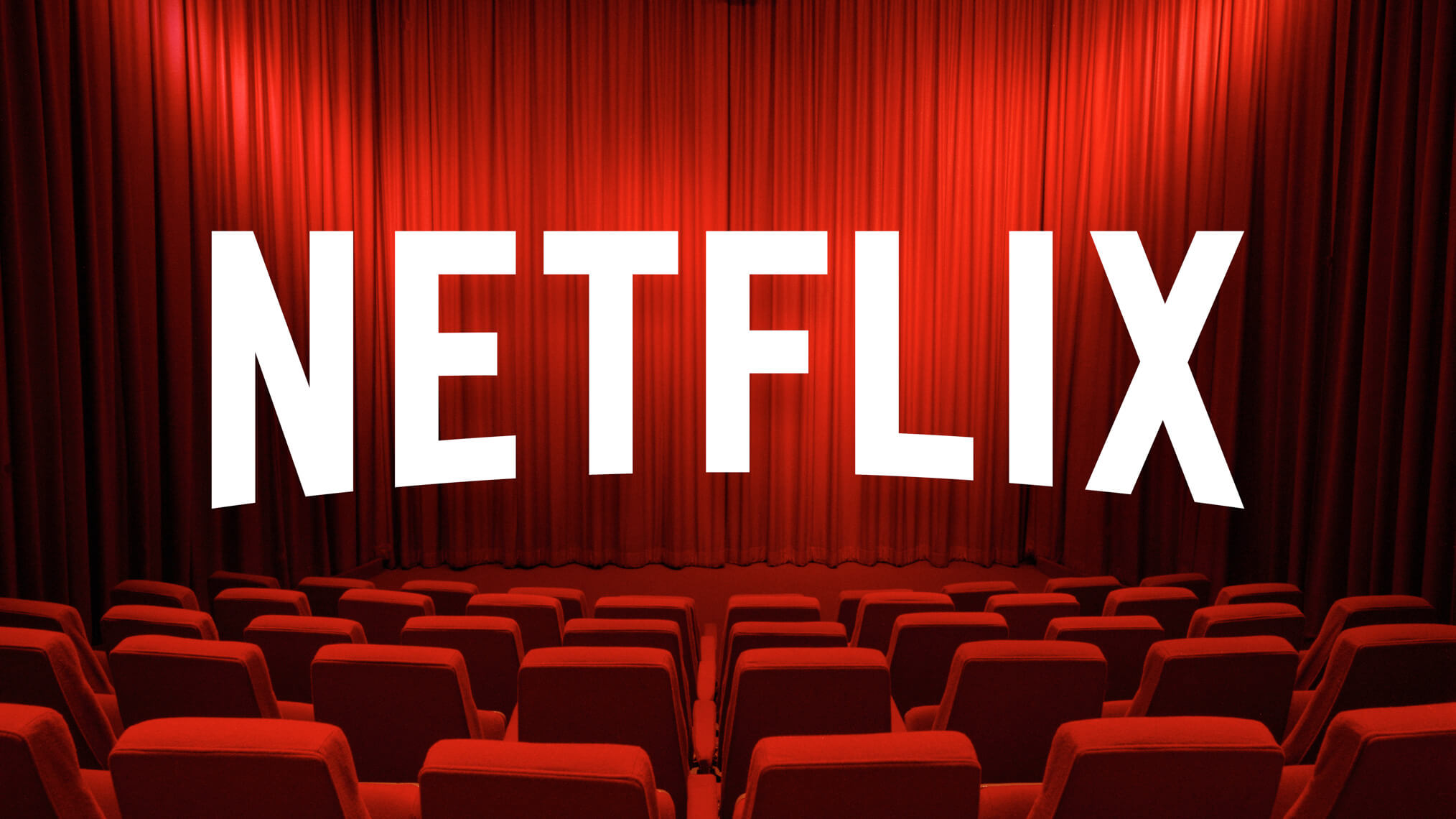 Netflix Becomes a Headache for Theater Owners