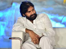 Covid scare in Pawan Kalyan's compound