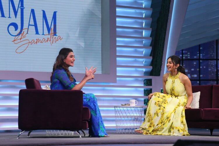 Rakul to open up about drug controversy on Sam Jam show