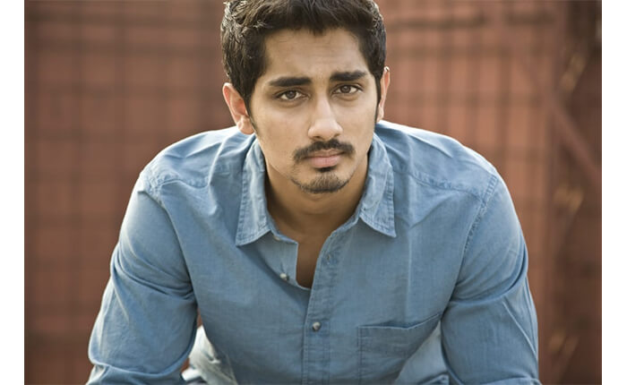 Siddharth's shocking revelation in Maha Samudram's second half