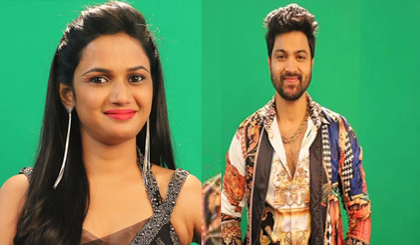 Sohel gives free publicity to Ariana in Bigg Boss