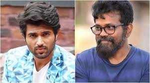 Sukumar Picks Up An Exciting Subject for Vijay Deverakonda