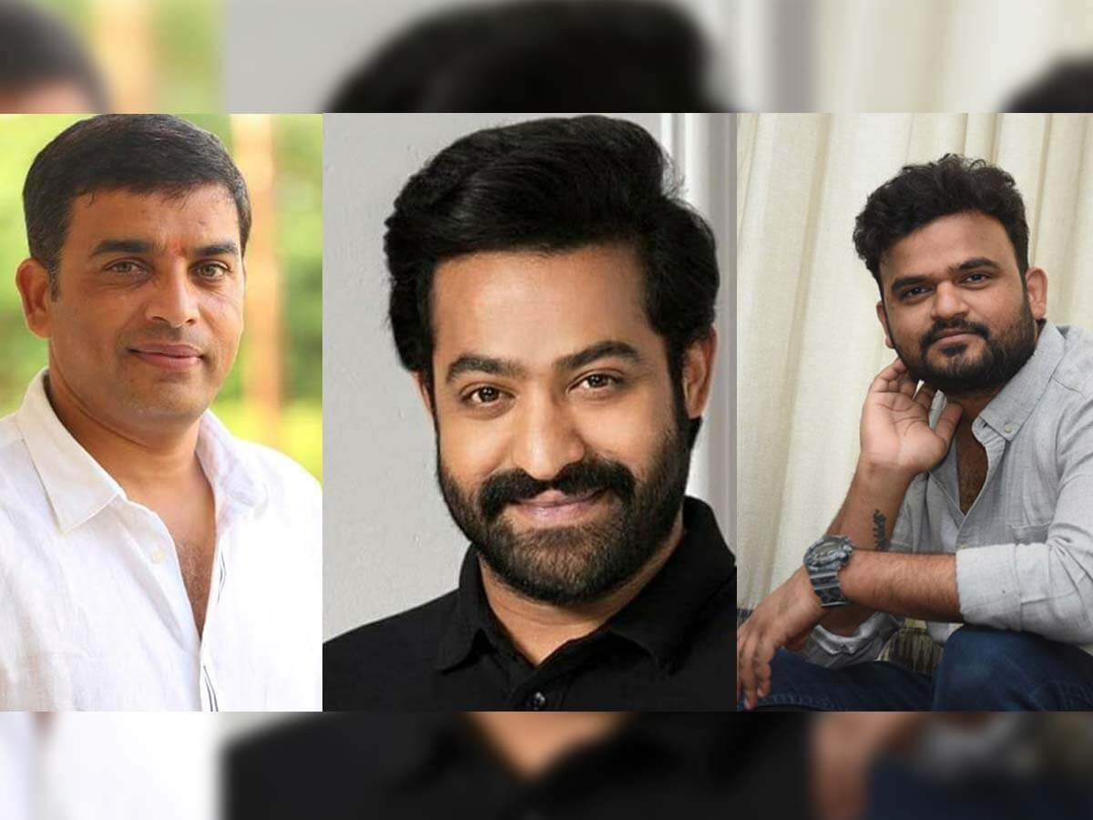 Young Tiger NTR Gives Nod To Young Director's Script