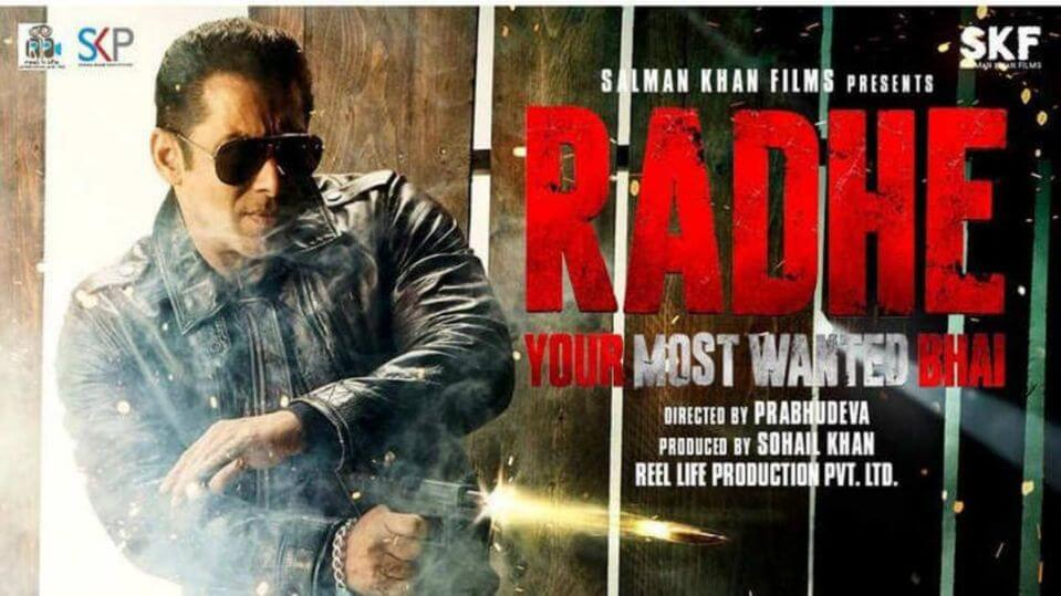 Salman Khan's Radhe Likely To Get Postponed