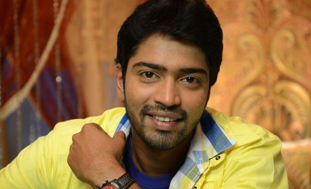 Allari Naresh Banks On Real Incident For Comeback