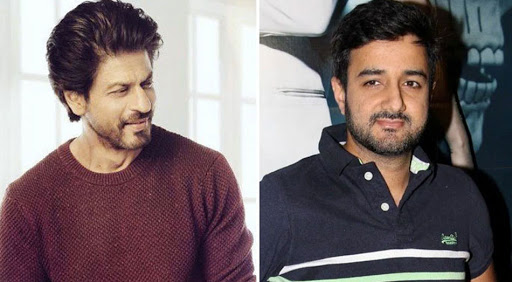 Assistant director slaps Shahrukh's Pathan director