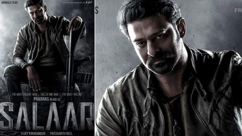 Bollywood Actor Approached for Prabhas's Saalar