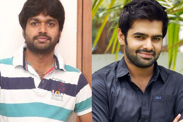 Latest - Anil Ravipudi-Ram combo in the pipeline?