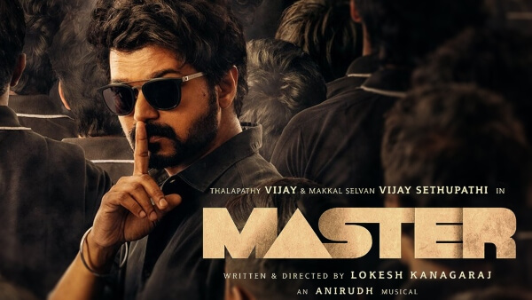 Master Not Releasing in its Biggest Market Outside India