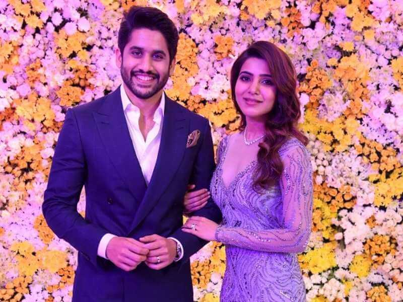 Naga Chaitanya and Samantha Coming Together Once Again