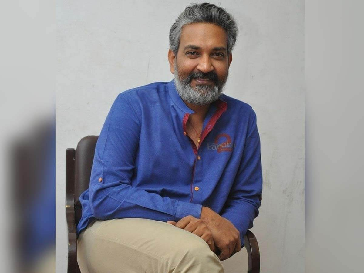 Rajamouli's Special Treat for Republic Day