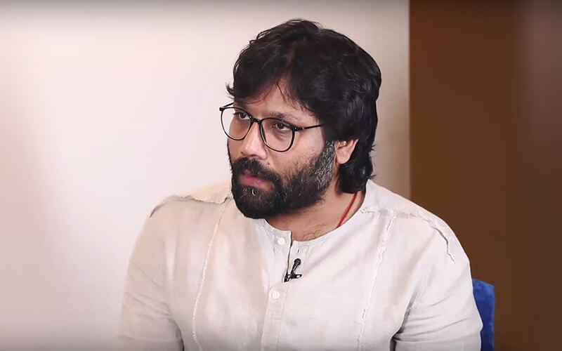 Sandeep Vanga Takes Telugu Music Director To Bollywood