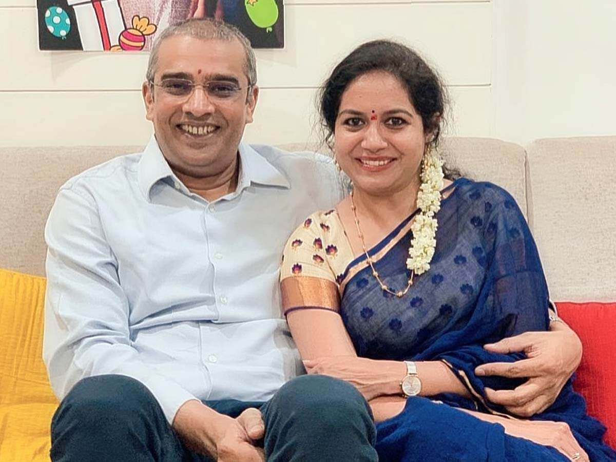 Singer Sunitha to tie the knot in Jan second week