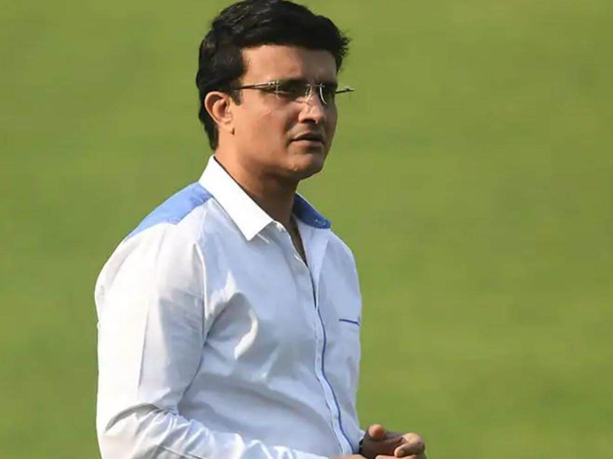Sourav Ganguly Admitted to Hospital Second Time in This Month