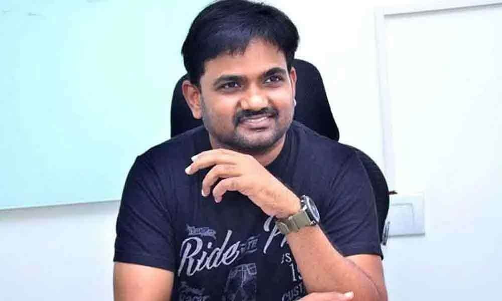 Maruthi shows super confidence- announces the release date