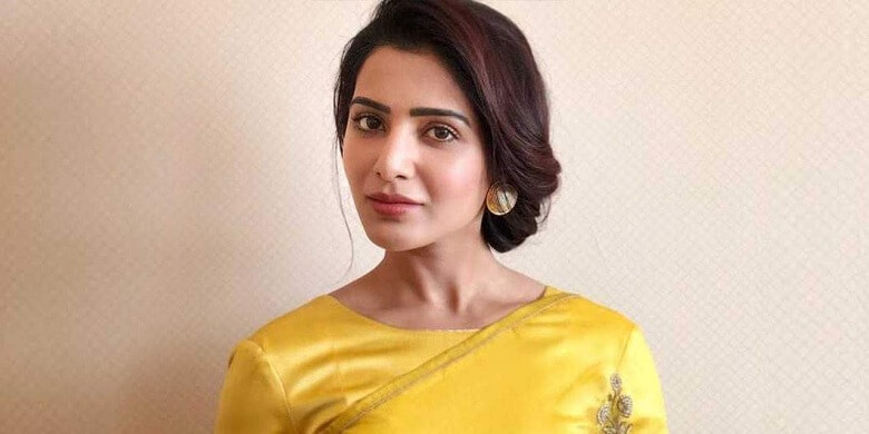 Samantha slams detractors who are blaming her for divorce