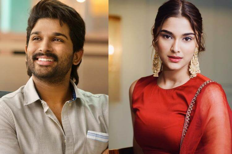 This Actress Missed A Mega Hero and Lucky with Another