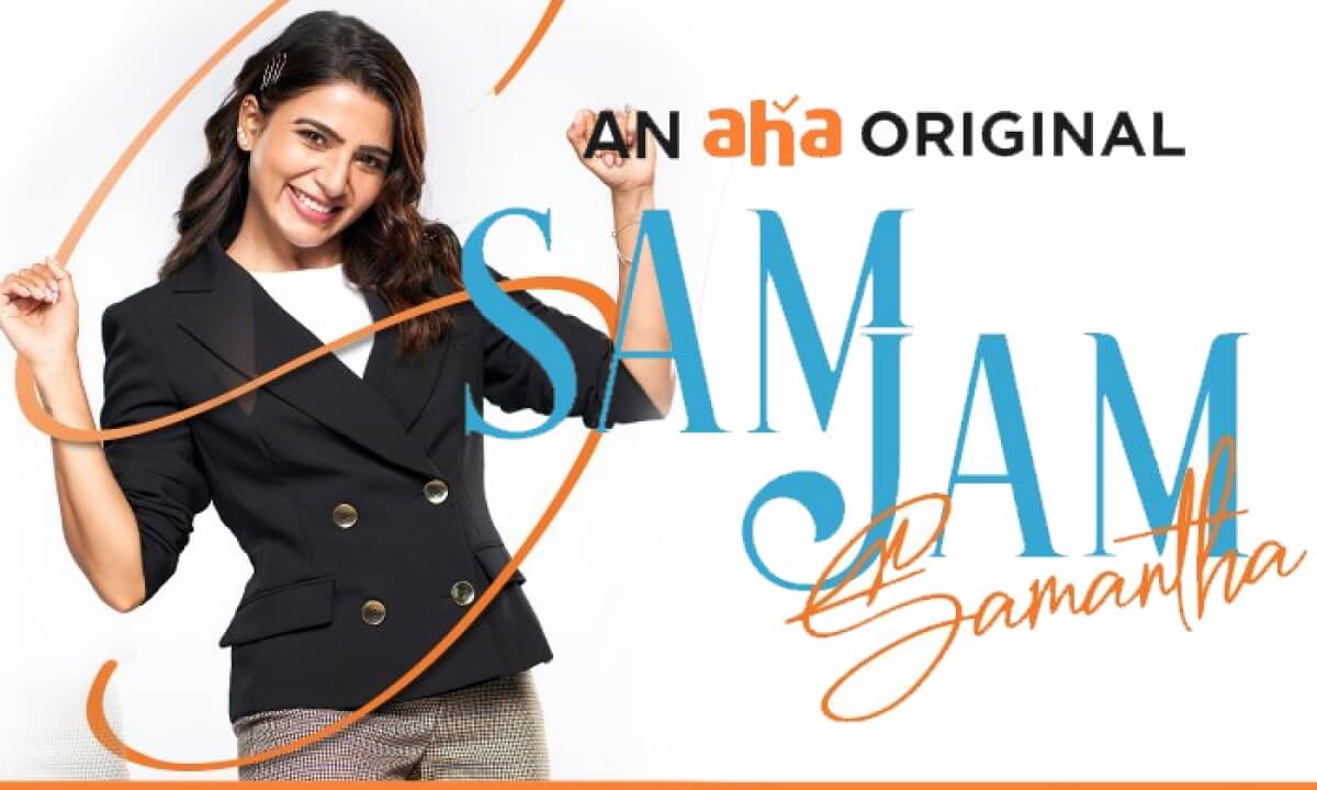 Why SamJam Ended Abruptly on Aha Video?