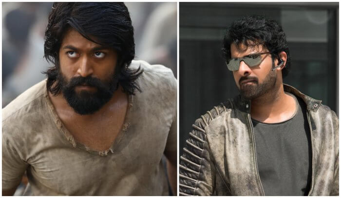 Yash giving tough competition to Prabhas