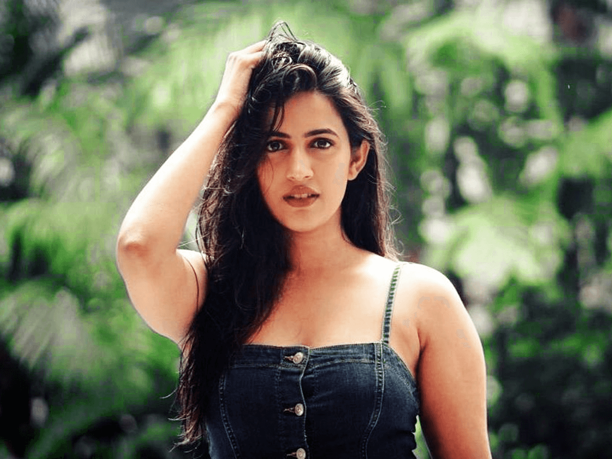 Pic Talk- Niharika makes winters hot with her look