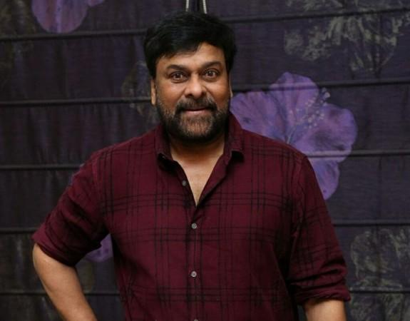 No Truth About Chiranjeevi's Disappointment with That Director