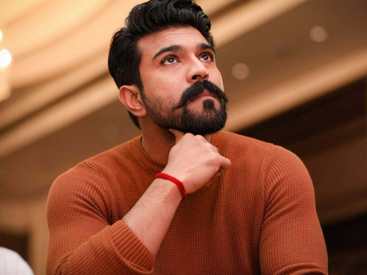 Mega Fans show how it is done- Make Charan's birthday memorable