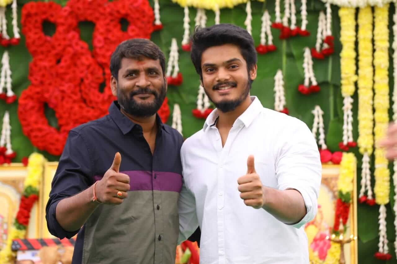 George Reddy Director Announces His Next