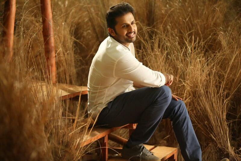I will experiment big time from now on- Nithin