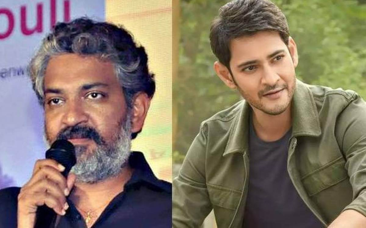 Rajamouli To Move on to Mahesh Film Immediately After RRR
