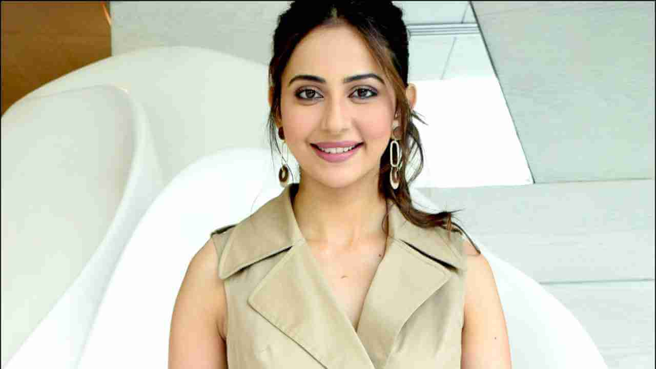 Rakul Preet Singh Bags A Biggie in Bollywood