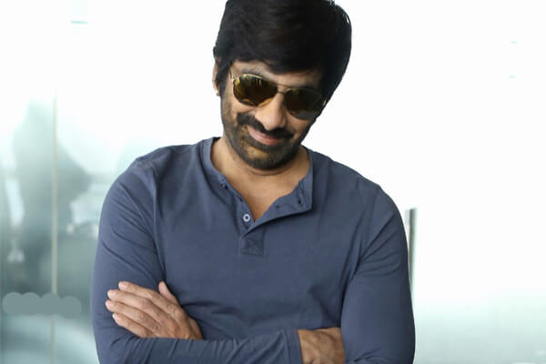 Ravi Teja charges a bomb for Trinadha Rao's film?