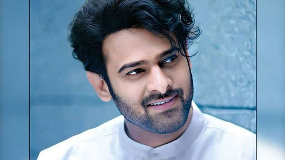 Wait Not Going To End Any Sooner For Prabhas's Director