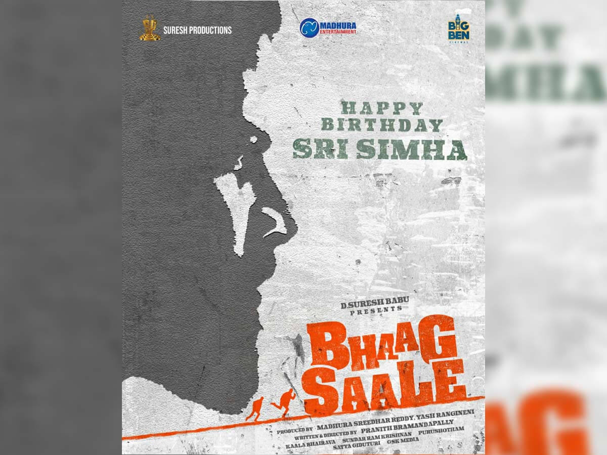 Simha Koduri continues to sign back to back films