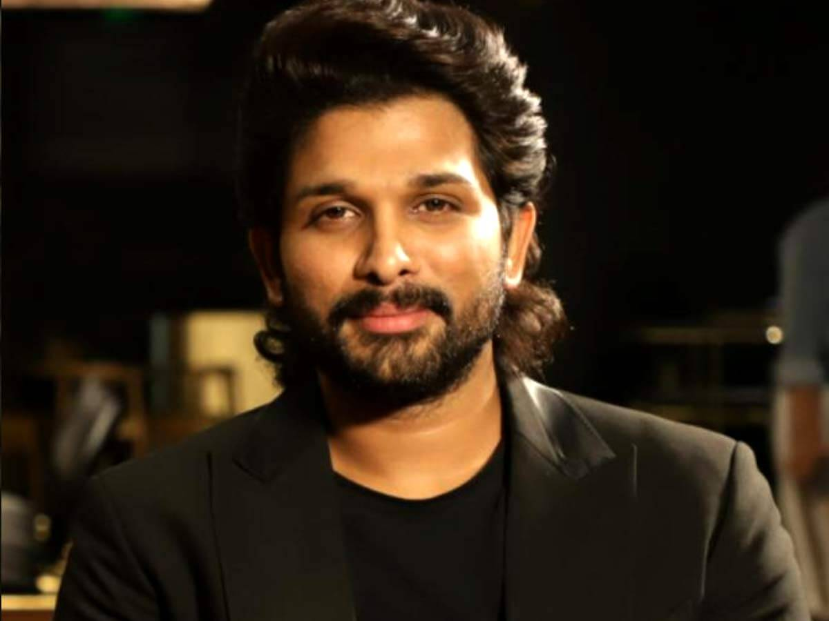 First-of-its-kind Celebration for Allu Arjun's Birthday