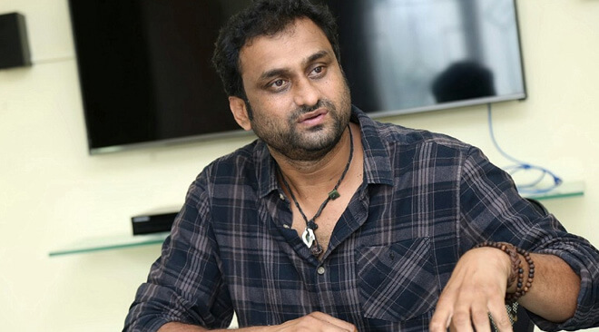 Yatra Director's Next A Lady-Oriented Film