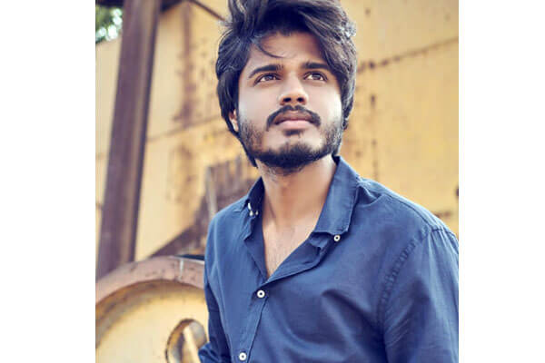 Anand Devarakonda announces his new film