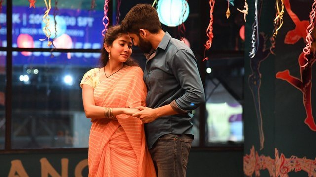 Trailer of Love Story brings out the best in Chay Akkineni