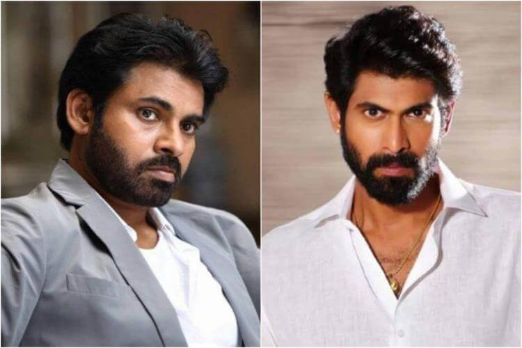 Pawan-Rana film fetch solid money for its dubbing rights