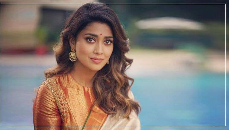 Shriya Out of RRR?