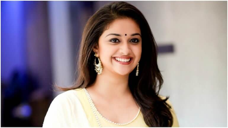 Will Keerthy Suresh Succeed in Third Attempt?
