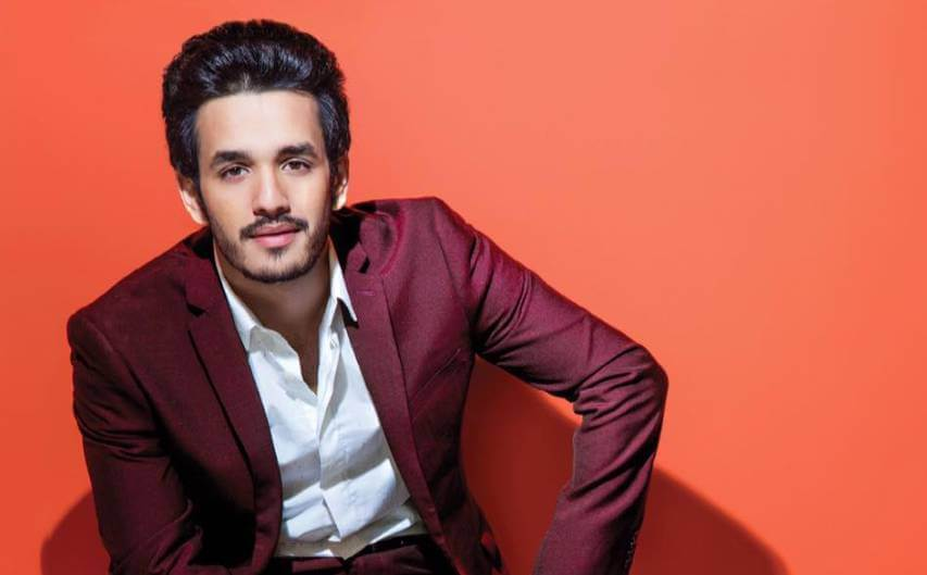 Akhil's Agent Locks Its Release Date