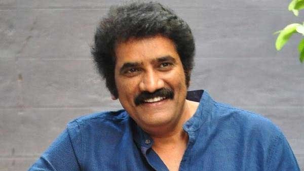 Challenging Role for Rao Ramesh in Maha Samudram