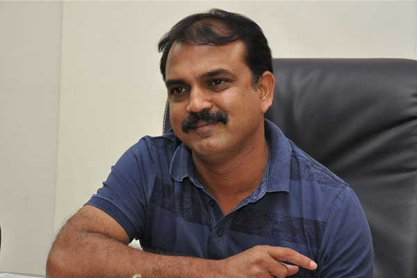 Second wave continues to give problems for Koratala Siva